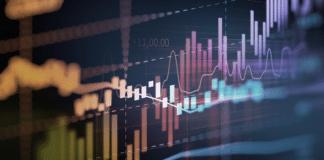 Gráfico bolsa de valores