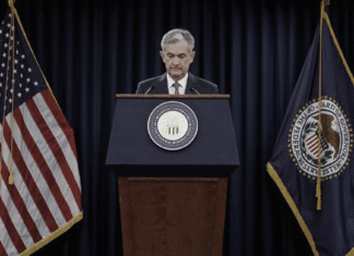 Powell Fed