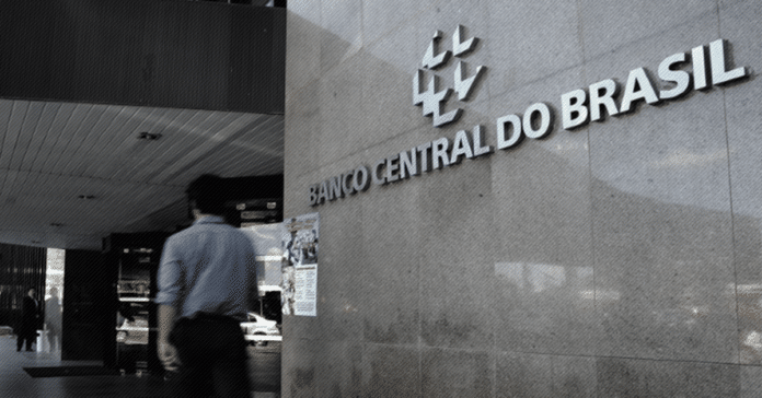 Prédio Banco Central