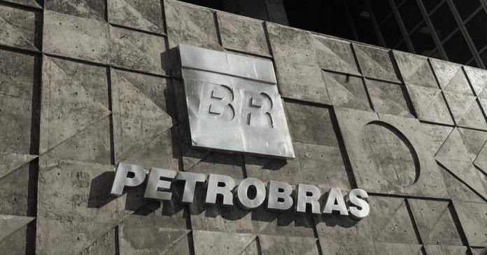 Fachada Petrobras