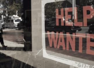 Desemprego EUA 49 anos