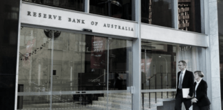 federal bank australia