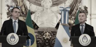 politica monetaria argentina brasil