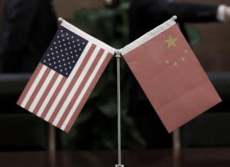 Guerra comercial china eua