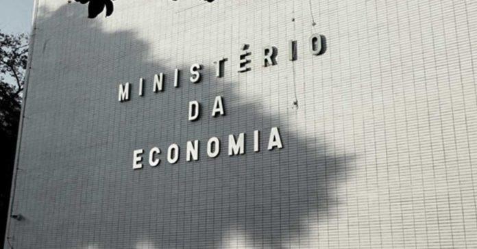 FOTO DA SEDE DO MINISTÉRIO DA ECONOMIA