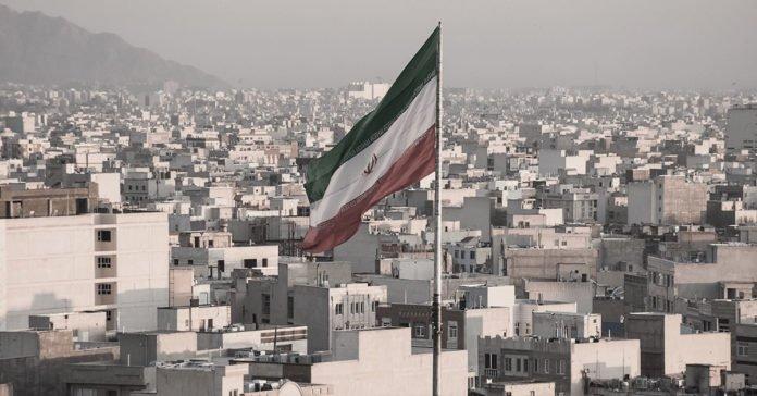 Tensão entre EUA e Irã