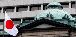 bank of japan BoJ