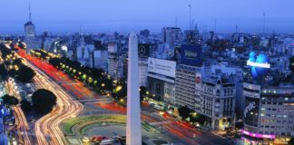 Argentina em Default
