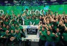 IPO Stone na Nasdaq