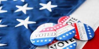 eleição americana