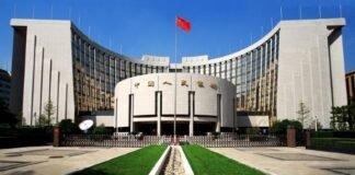 Banco Popular da China