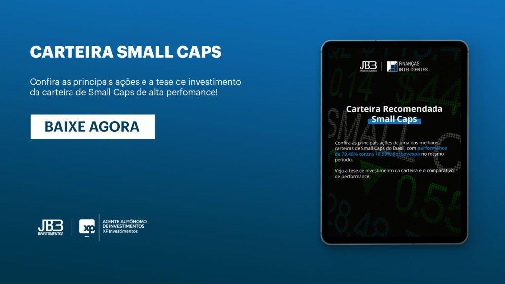 Template ADS Carteira Small CapsAds