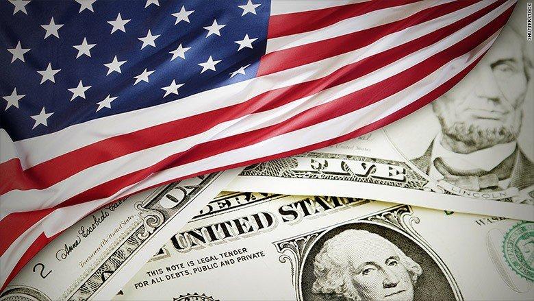 FED economia americana