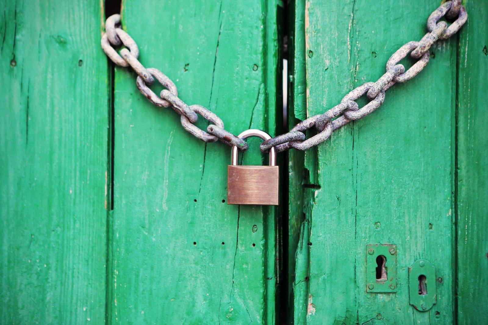 Hedge: segurança e proteção